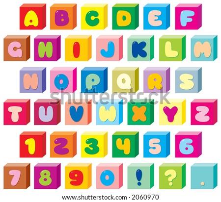 Alphabet Stock Images RoyaltyFree Images amp Vectors