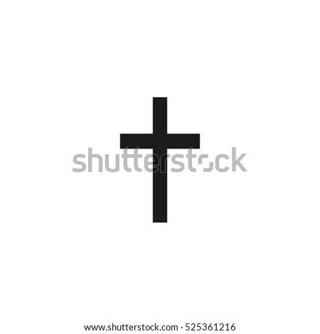 Holy Cross Symbol