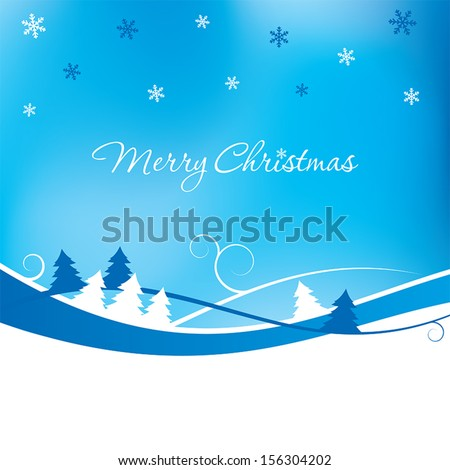 Christmas Design - stock vector
