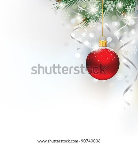Christmas Design - EPS 10 - stock vector