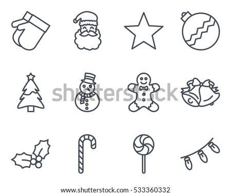 Holiday Symbols Stock Images, Royalty-Free Images ...