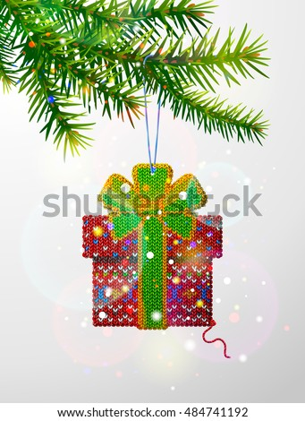 Christmas Bough Stock Images, Royalty-Free Images & Vectors ...