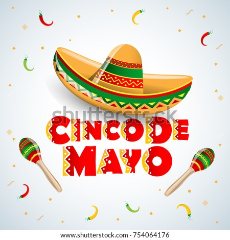 Mexican Food Logo Mexican Fast Food Stock Vector 433154914 ...