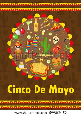 an overview of the celebration of the mexican holiday cinco de mayo Learn about cinco de mayo traditions and  what is cinco de mayo cinco de mayo is a mexican holiday full of rich  for people to wear during the celebration.