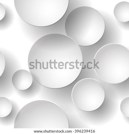 Circle Art.Pattern.Circle Pattern.Stripe Pattern.circle Pattern.Print Pattern.Technology circles background Pattern.White circles seamless Pattern.background Pattern.circles seamless  Pattern.Pattern - stock vector