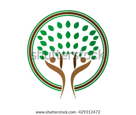 Tree Circle Stock Images, Royalty-Free Images & Vectors ...