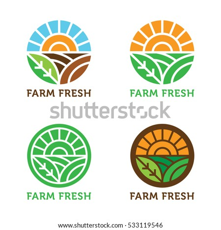 Organic Logo Stock Images, Royalty-Free Images & Vectors ...