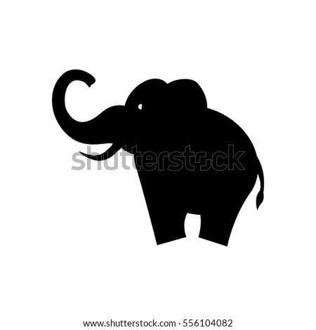 Playful Elephants Stock Images Royalty Free Images