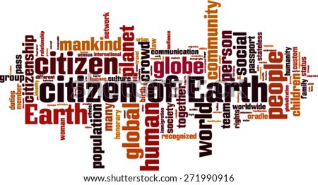 citizenry meaning