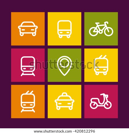City Public Transport Icons Public Transportation Stock. Wild Signs Of Stroke. Director Cut Signs. Pleural Line Signs. Delta Sigma Theta Signs. Brass Signs. Congestive Cardiac Failure Signs. Reveal Signs. Cancer Larynx Signs