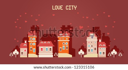 City for love