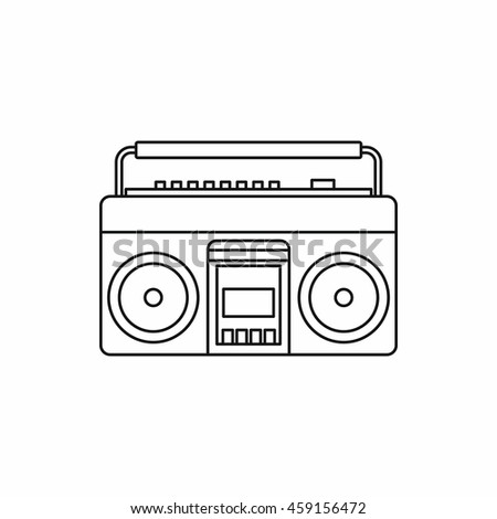 Boombox Stock Images Royalty Free Images Amp Vectors