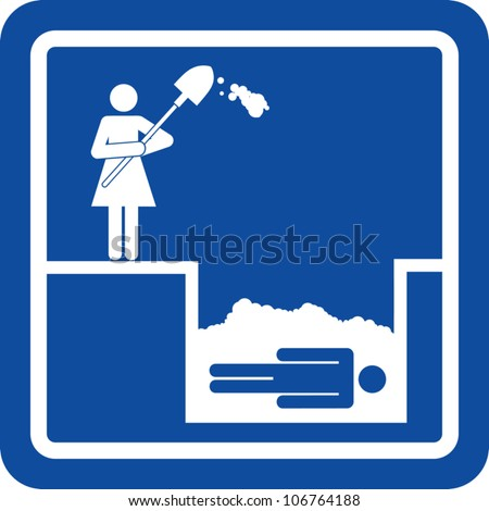 Clip Art Illustration Styled Like Universal Stock Vector 106764188 ...