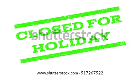 holiday watermark