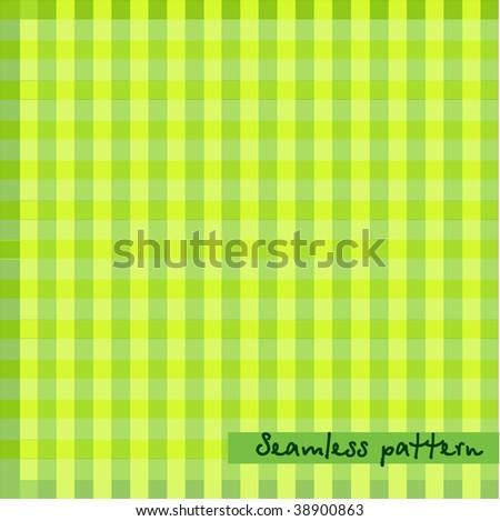 cloth pattern - stock vector