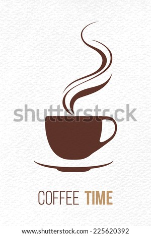 coffee cup logo template - photo #22