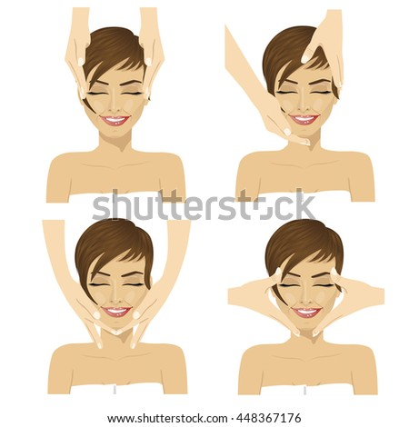 chillout massage naked breast