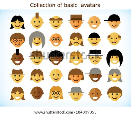 Pictures Of Different Ethnic Groups