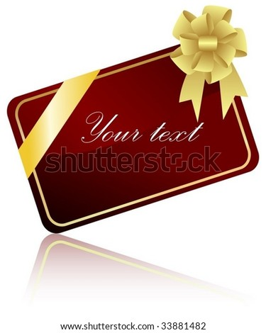 Collection of greeting cards for Valentine's Day - stock vector