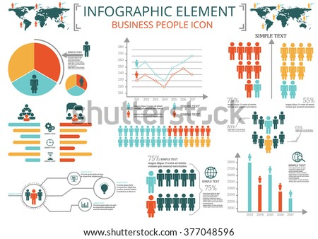 Infographic People Stock Images, Royalty-Free Images ...