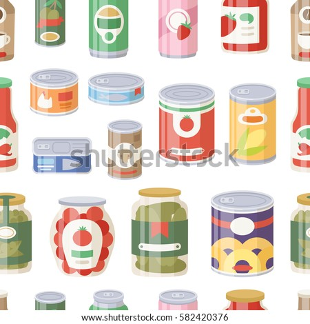 Canned Food Stock Images, Royalty-Free Images & Vectors | Shutterstock