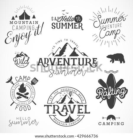 Car Camper Groups