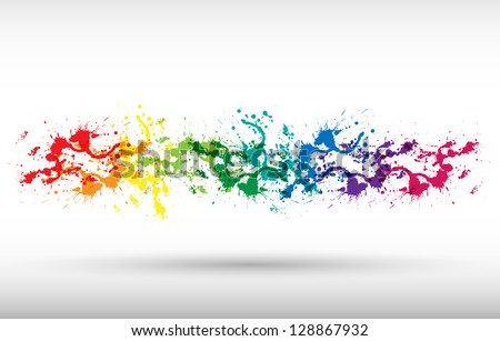 Color Paint color paint stock images, royalty-free images & vectors | shutterstock