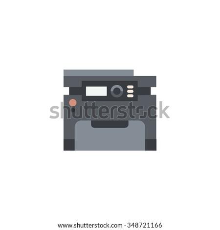 color laser printer stock vectors images u0026 vector art shutterstock