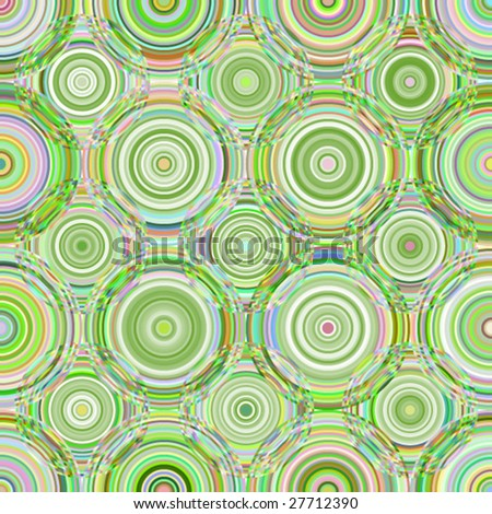 colorful abstract background in vector