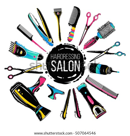 Salon Stock Images Royalty Free Images Amp Vectors