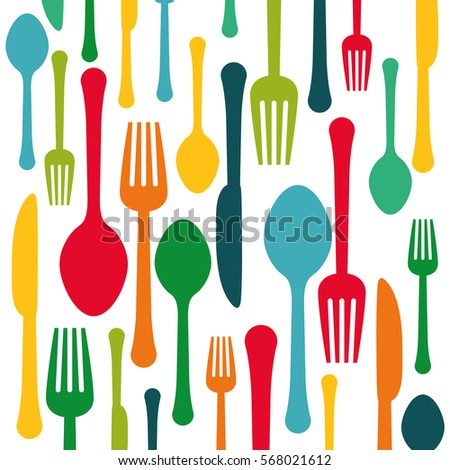 Kitchen Utensils Background stock images, royalty-free images & vectors | shutterstock