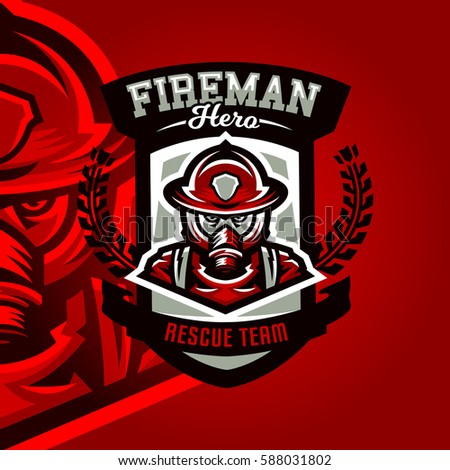 firefighter stock images  royalty free images   vectors firefighter logo clipart firefighter logo svg