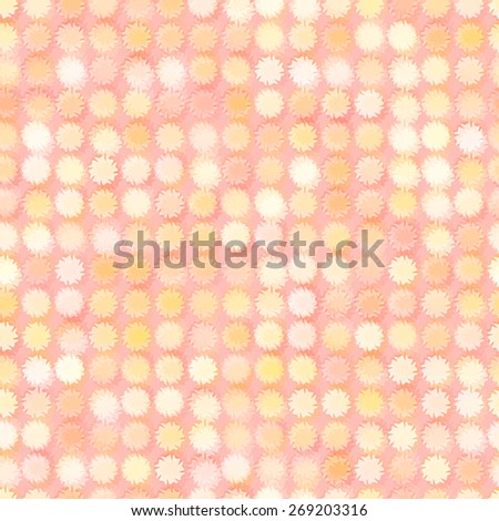 colorful seamless background. eps10 - stock vector
