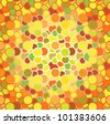 Colorful seamless texture. Vector pattern - stock vector