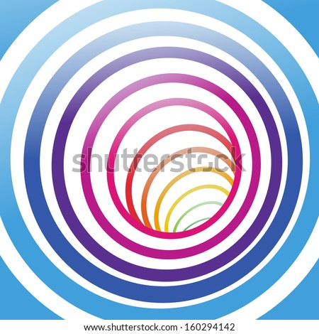 Concentric Circles Stock Photos Images Amp Pictures