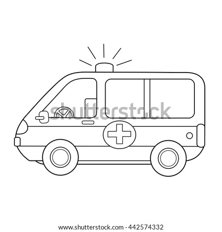 ambulance ride stock images royalty free images vectors