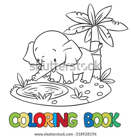 Passengerzs Coloring Book Set On Shutterstock