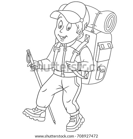 mountain climber coloring page coloring pages March Clip Art Ash Wednesday