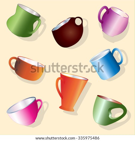 Household Objects Stock Images Royalty Free Images