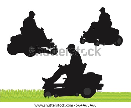 Commercial lawn service silhouette stock vector hd royalty free commercial lawn service silhouette stock vector hd royalty free 564463468 shutterstock publicscrutiny Image collections