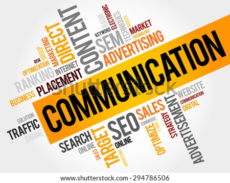 Non Verbal Communication Stock Vectors & Vector Clip Art ...