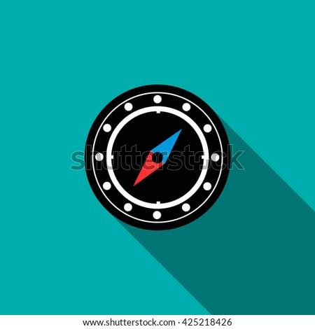 Compass icon. Compass icon art. Compass icon web. Compass icon new. Compass icon www. Compass icon app. Compass icon big. Compass icon ui. Compass icon jpg. Compass icon best. Compass icon sign - stock vector