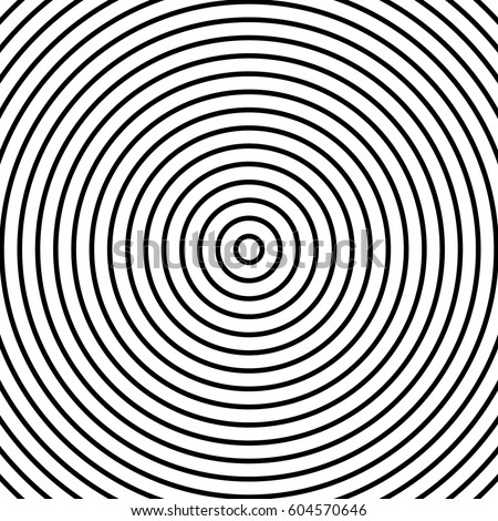Concentric objects