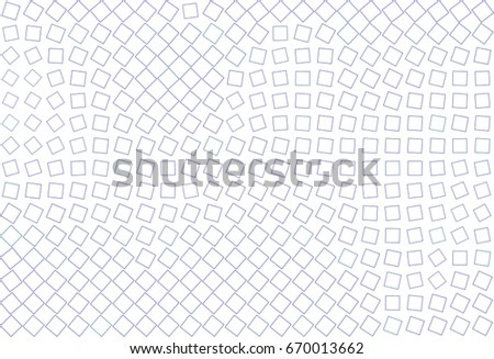 Conceptual background square, rectangle pattern for design. Style of mosaic or tile. Vector illustration graphic.