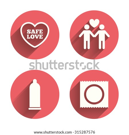 Condom how safe join