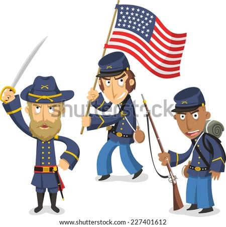 Background civil essay imperiled union war
