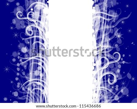 congratulatory abstract � background - stock vector