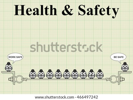 health along with essential safety for work essay
