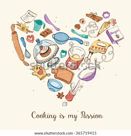 cooking my passion Among all of us we label ourselves being different we are different from our personality qualities and characteristics we came from environments of diversity.