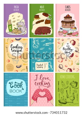 Set Fashion Patches Cute Colorful Badges Stock Vector 681972355 Shutterstock